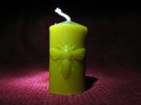 svíčka včela